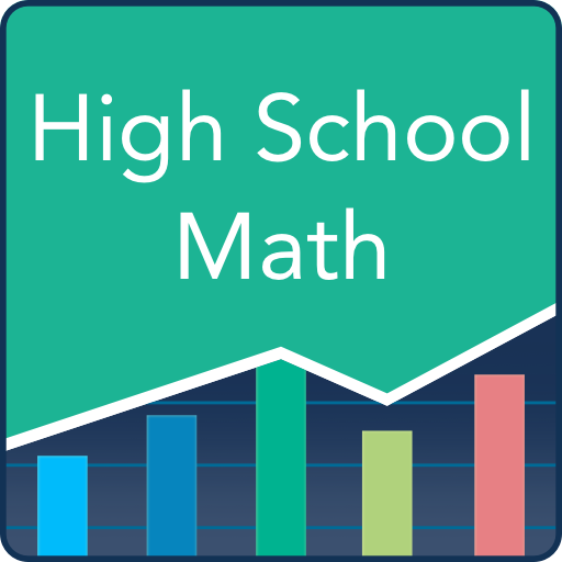 High School Math: Practice Tests and Flashcards