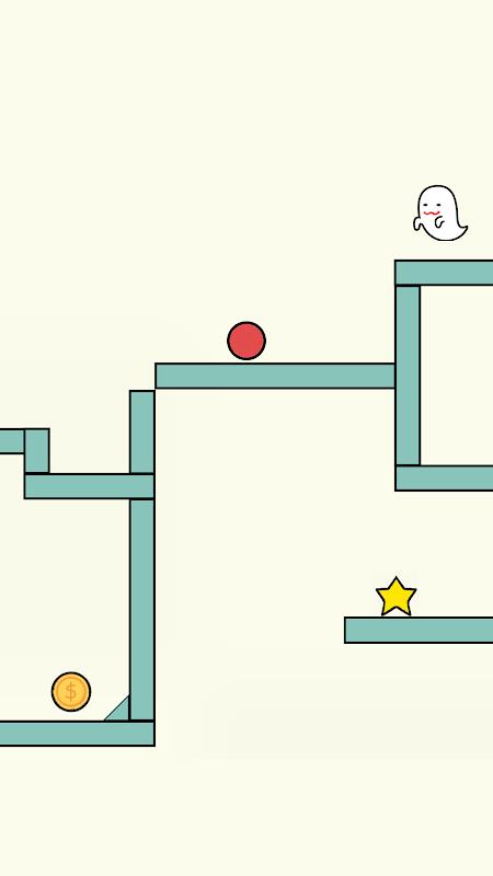 Screenshot Hello Stars | Guide-The-Ball Game APK