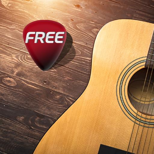 Real Guitar - Free Chords, Tabs & Simulator Games