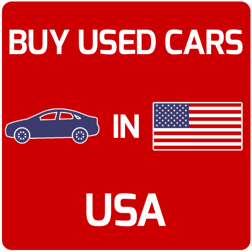 Buy Used Cars in USA