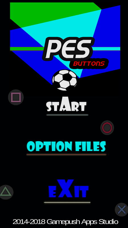 PES Buttons | PES 2018/2019 Game Guide & Tips The App Store