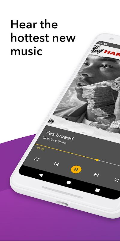 Spinrilla   Hip-Hop Mixtapes & Music The App Store
