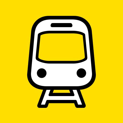 Subway Korea | SMRT Route Navigation