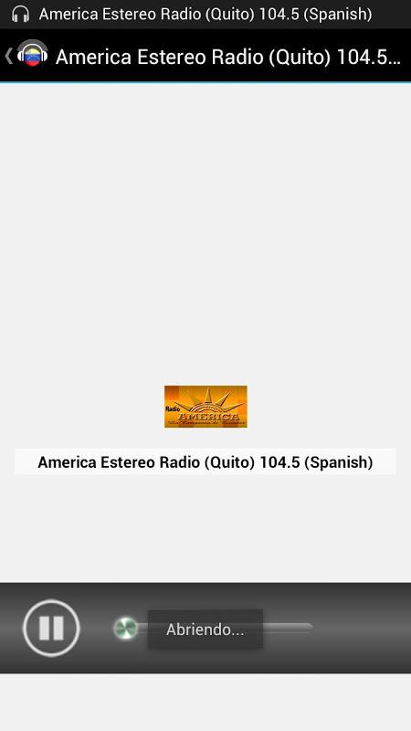Radios Venezuela Download | The App Store