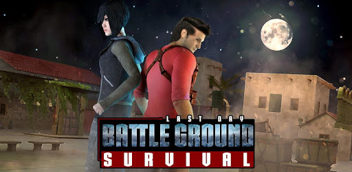 Last Day Battleground: Survival