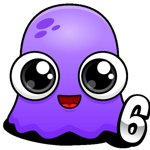 Moy 6 the Virtual Pet Game