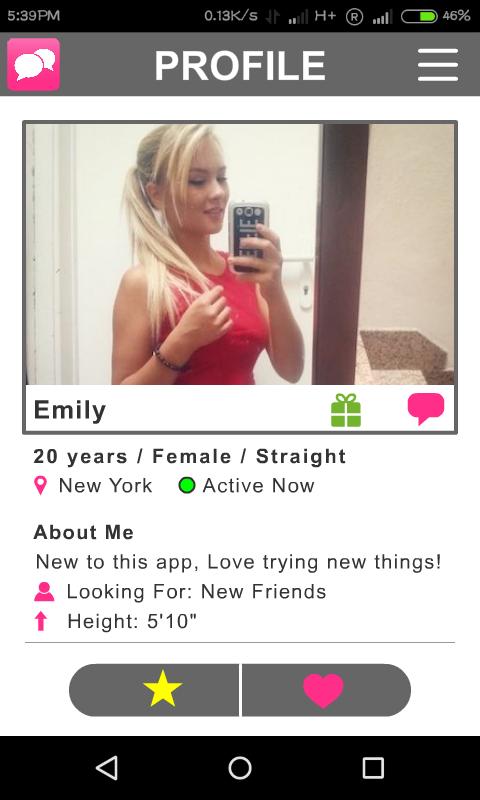 Screenshot Local.Sex Hookup Mobile Dating APK