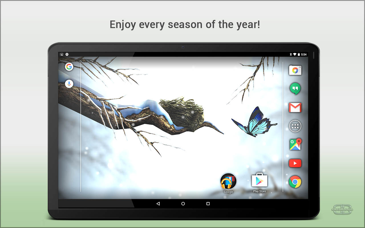 Season Zen HD The App Store android Code Lads
