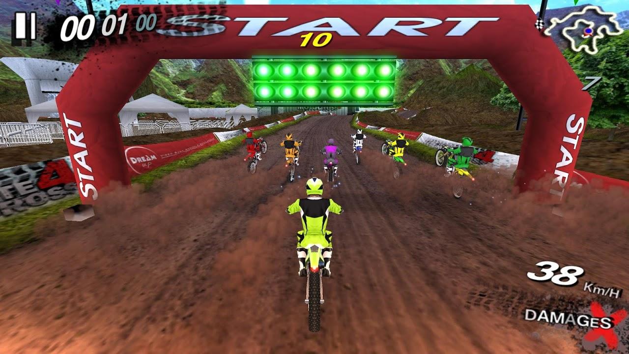 Screenshot UMX 4 APK