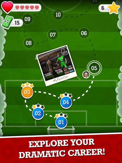 Screenshot Score! Hero APK
