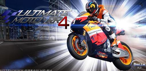 Ultimate Moto RR 4