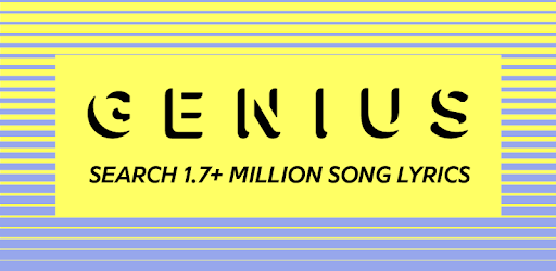Genius — Song Lyrics & More