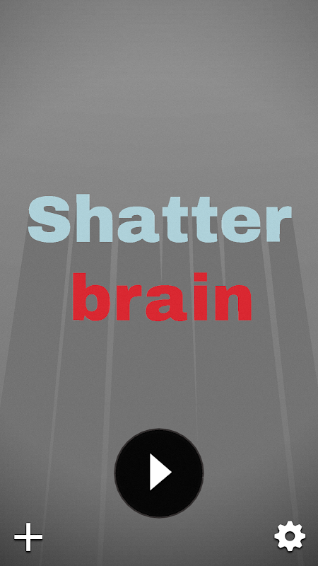 Screenshot Shatterbrain - Physics Puzzles APK