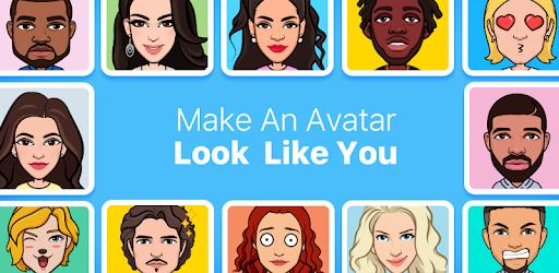 Your Personal Avatar Maker & Emoji Maker | Zmoji