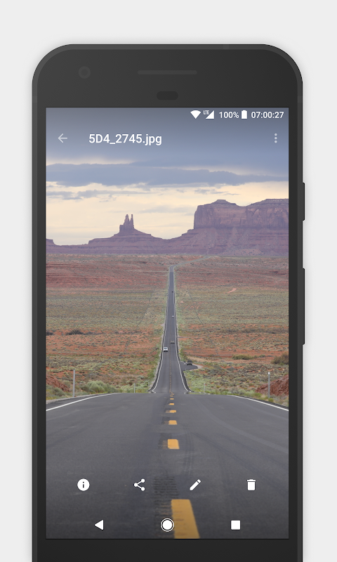 Screenshot Camera Roll - Gallery APK