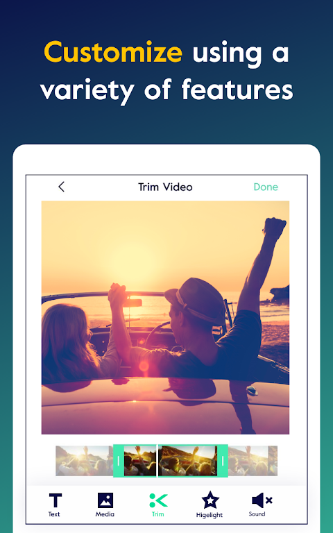 Magisto - Video Editor & Music Slideshow Maker The App Store