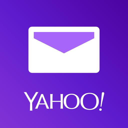 Yahoo Mail - Stay Organised