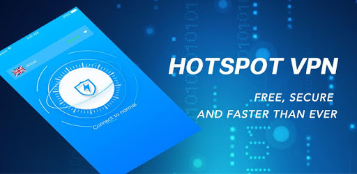 Hotspot VPN - Super Free VPN Unlimited Proxy