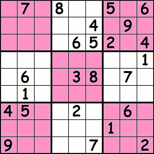 Sudokus - Number Puzzles