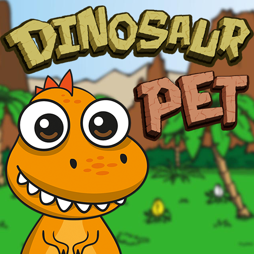 Virtual Pet: Dinosaur life