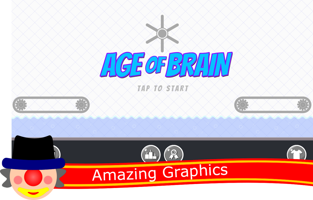Screenshot Age Of Brain - Physics Puzzles APK