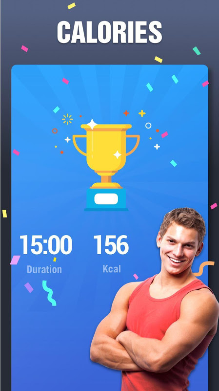 Arm Workout - Biceps Exercise The App Store android Code Lads