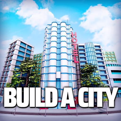 City Island 2 - Building Story (Offline sim game)