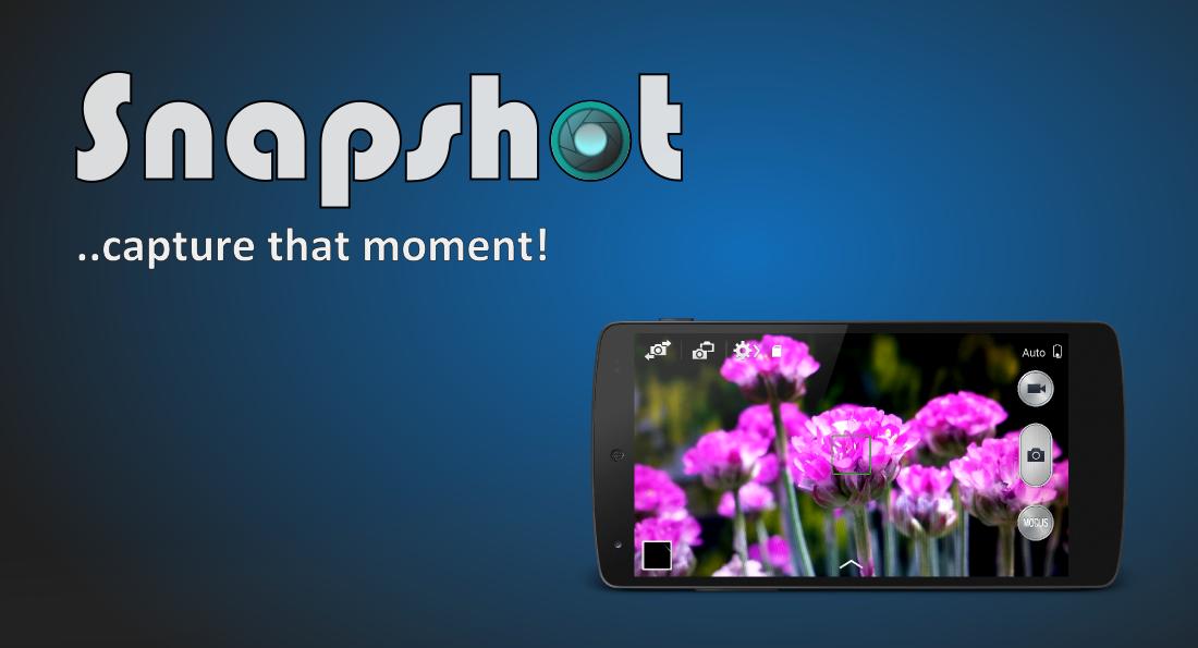 SnapshotPro Key The App Store