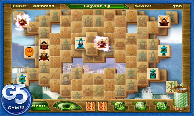 Screenshot Mahjong Artifacts®: Chapter 2 APK