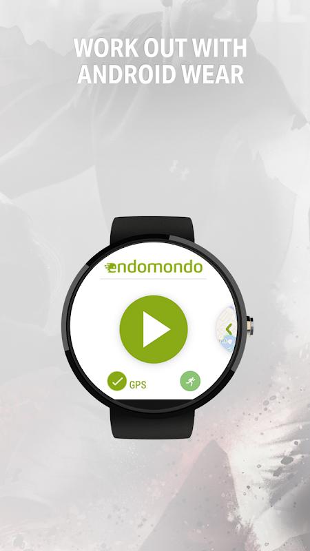 Endomondo - Running & Walking The App Store