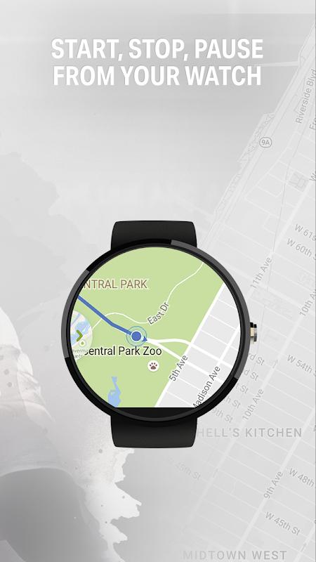 Endomondo - Running & Walking The App Store android Code Lads