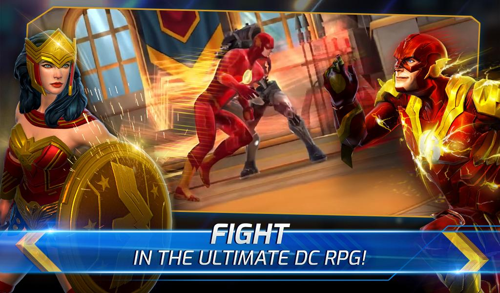 DC Legends The App Store