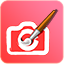 Paint Photo Editor