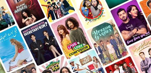 Viu: FREE Arabic, Korean & Hindi Series and Movies