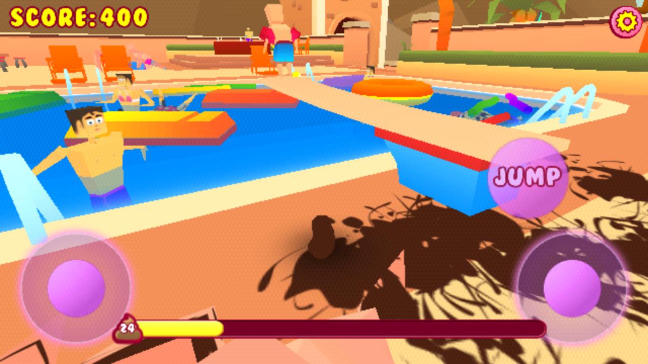 Screenshot Muddy Heights 2 APK