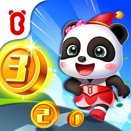 Little Panda's Math Adventure