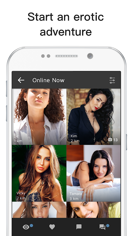 Casual Dating & Adult Singles — JOYRIDE The App Store android Code Lads