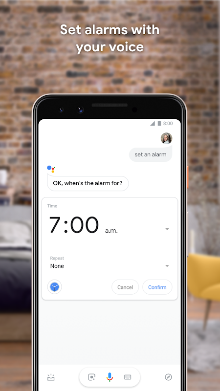 Google Assistant – Get things done, hands-free The App Store android Code Lads