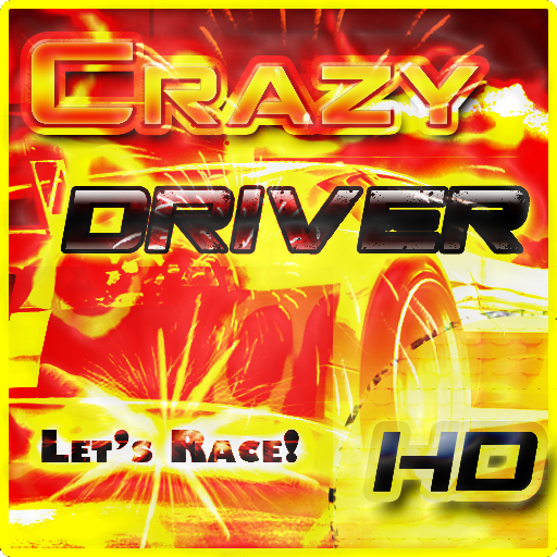 Crazy Driver Android HD