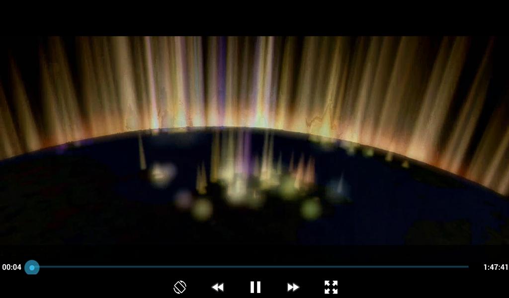 Screenshot XYZ Player APK