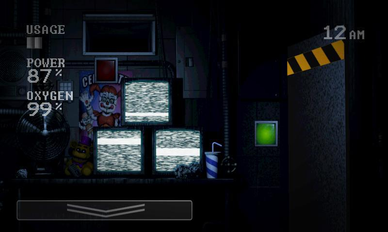 Five Nights at Freddy's: SL The App Store
