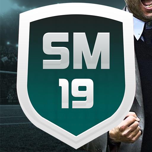 Soccer Manager 2019
