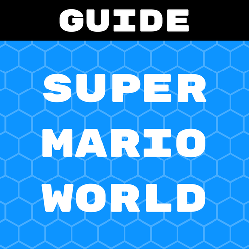 Guide for Super Mario World EN