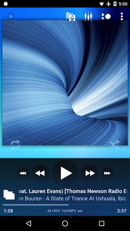 Poweramp Full Version Unlocker The App Store