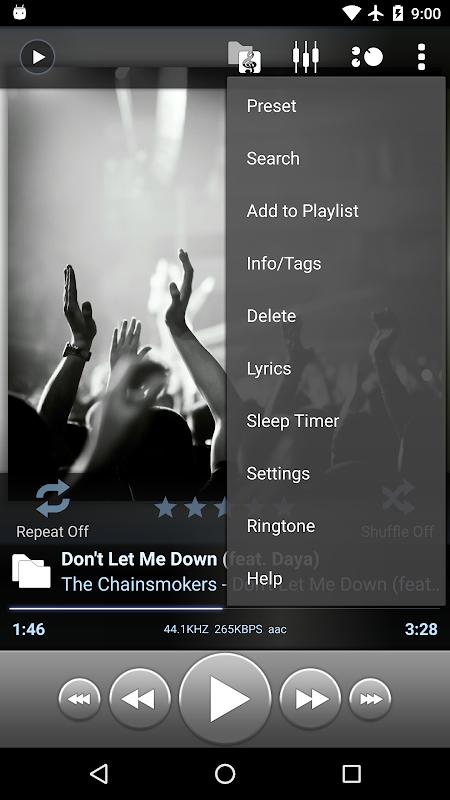 Poweramp Full Version Unlocker The App Store android Code Lads