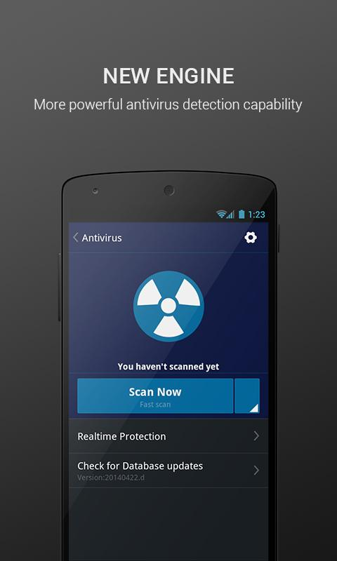 AMC Security- Antivirus, Clean The App Store android Code Lads