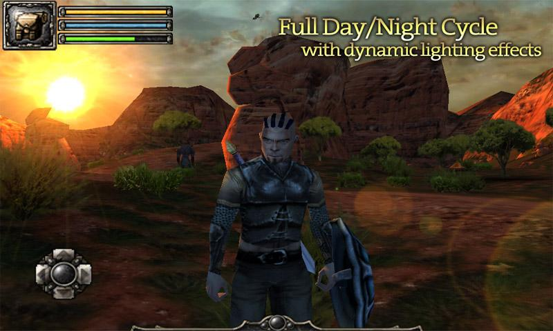 Aralon Sword and Shadow 3d RPG The App Store