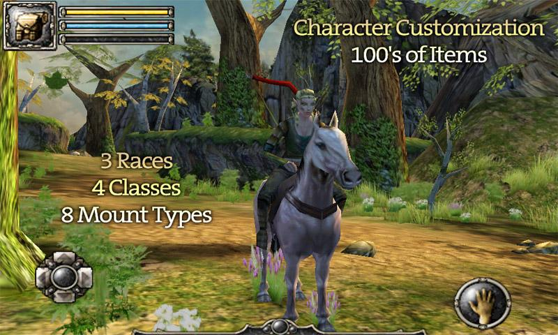 Aralon Sword and Shadow 3d RPG The App Store android Code Lads