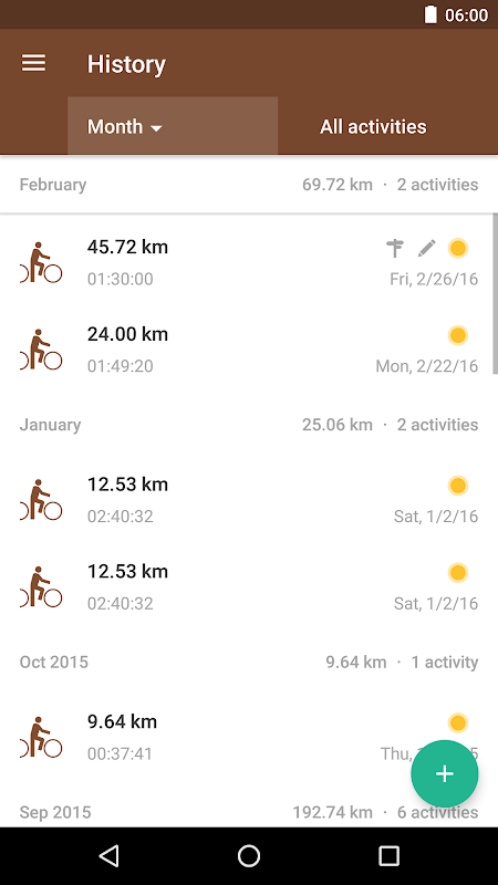 Runtastic Mountain Bike PRO The App Store