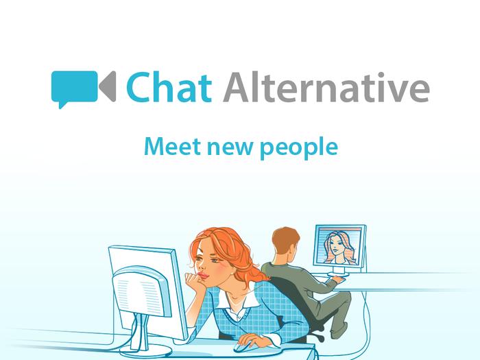 Screenshot Chat Alternative — android app APK